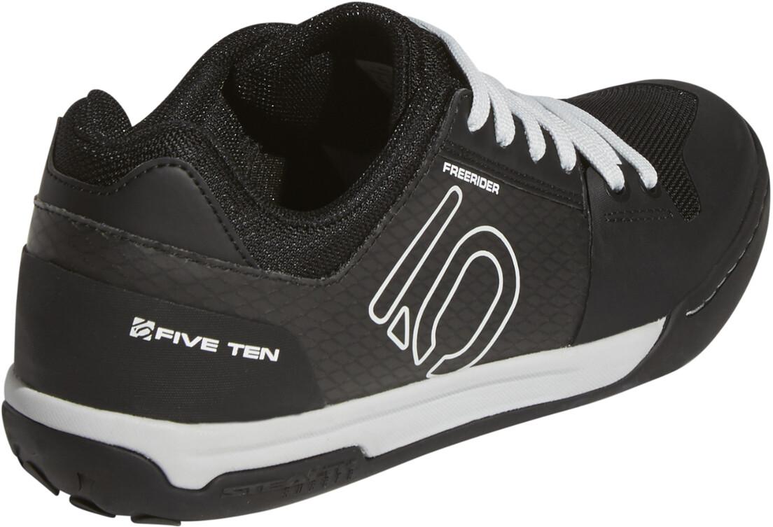 adidas Five Ten Freerider Contact Shoes Herren core blackclgreyftwr white